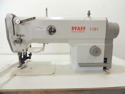 Pfaff 1181-900-910-911  usata Macchine per cucire