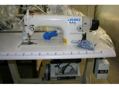 used Juki 8700 IMBASTITRICE - Sewing