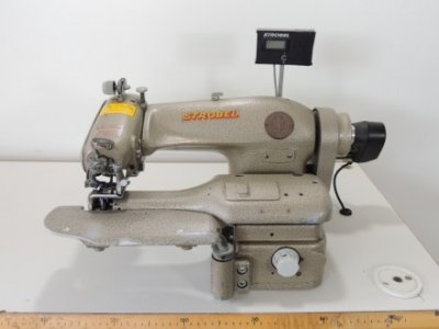 Strobel 170-22 D  usata Macchine che cerchiamo