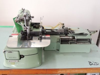 used AMF Reece S2-ISBH Indexter - Sewing