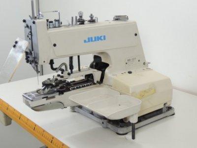 Juki MB-377  usata Macchine per cucire