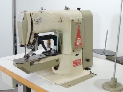 used Vibemac 650 - Sewing