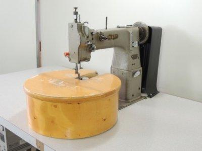 Pfaff 190 U-12B usata Macchine per cucire