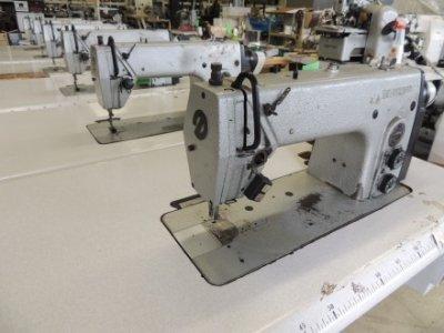 Durkopp Adler 271/272-140042 usata Macchine per cucire