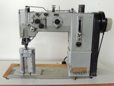 used Durkopp Adler 268 FA 203 S - Sewing