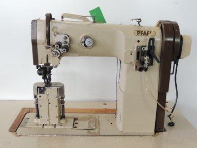 used Pfaff 1294-750-900 - Sewing