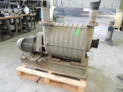 used ASPIRATORE - Equipment