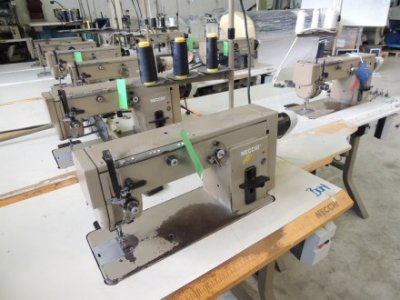 used Necchi 885 - Sewing