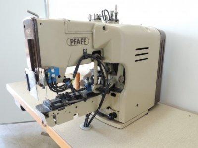 used Pfaff 3306-9 - Sewing