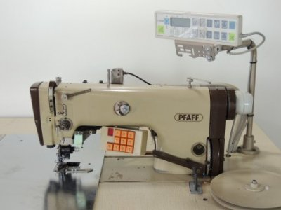 used Pfaff 3822 - Sewing