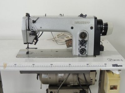 used Durkopp Adler 271-140042 - Sewing