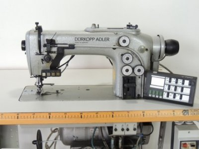 used Durkopp Adler 219-115156 - Sewing