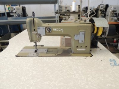 Necchi 907-100 usata Macchine per cucire
