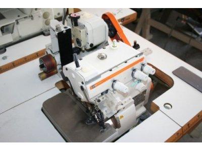 used Juki 6704 Puller - Sewing