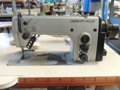 Durkopp Adler 271-140042  usata Macchine per cucire
