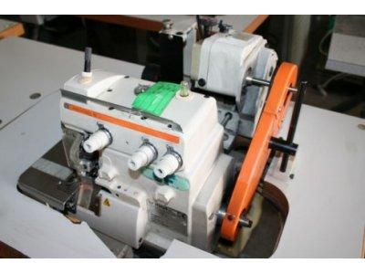 Juki 6704 Puller usata Macchine per cucire