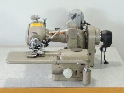 used Strobel 45-256 - Sewing