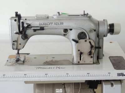 used Durkopp Adler 265-15135 - Sewing
