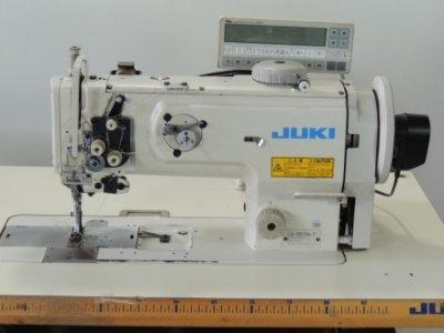 Juki LU-1511N-7  usata Macchine per cucire