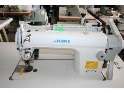 used Juki DDL-8500 Puntino - Sewing