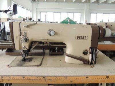 Pfaff 487-731-900  usata Macchine per cucire
