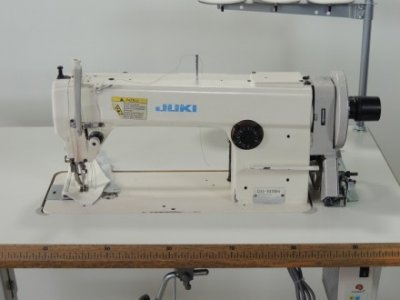 Juki DU-141 NH  usata Macchine per cucire
