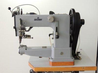 Durkopp Adler 205 MO-2-1/0  usata Macchine per cucire