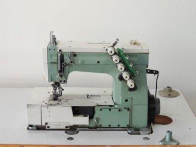 Kansai Special WX-8103 D  usata Macchine per cucire