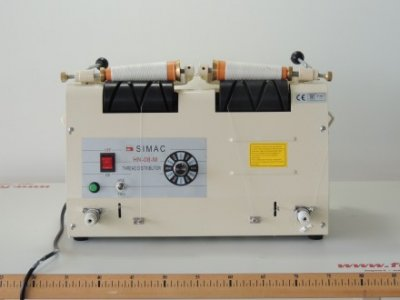 used SIMAC HN-08-M - Equipment
