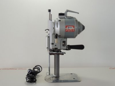 used JAMATA CDZ-103 - Cutting Fusing Ironing