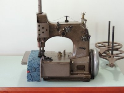 used Union Special 81200 C - Sewing