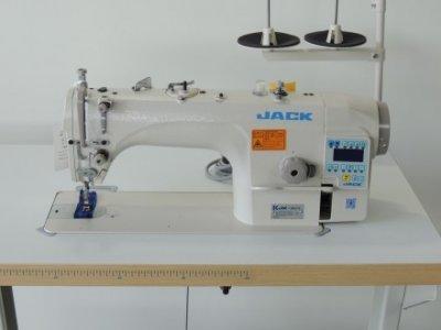 Altre Marche JACK JK-9300 E  usata Macchine che cerchiamo
