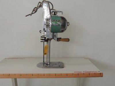 used wolf - Cutting Fusing Ironing