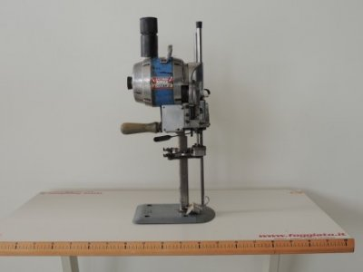 used Eastmann 627 - Cutting Fusing Ironing