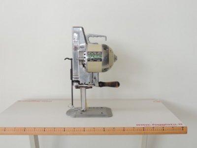 used GLOBAL - Cutting Fusing Ironing