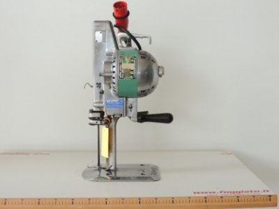 used Wolf - Cutting Fusing Ironing