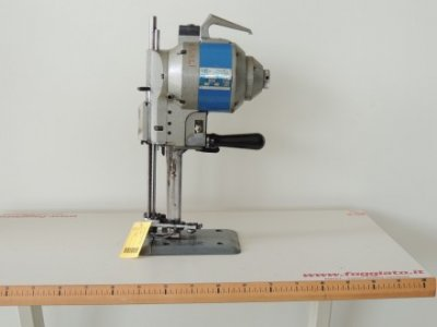 used Staight Knife - Cutting Fusing Ironing
