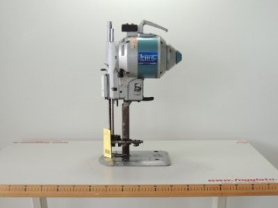 used KM KS-EU - Cutting Fusing Ironing