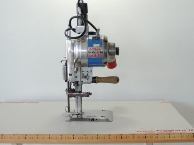 used Eastmann 623 - Cutting Fusing Ironing