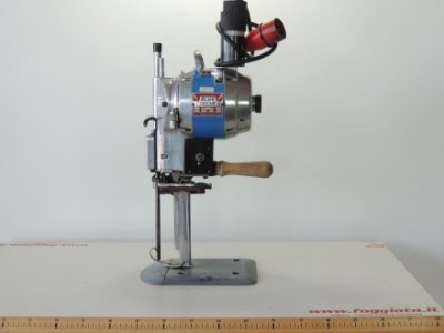 used Eastman 629 - Cutting Fusing Ironing