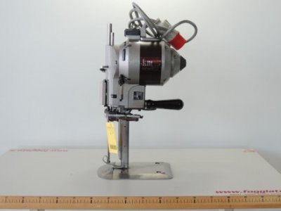 used KM - AU - Cutting Fusing Ironing