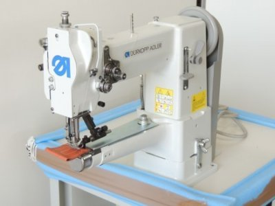 used Durkopp Adler 69-373 - Sewing