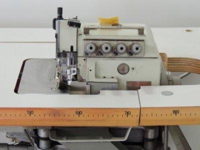 used Pegasus EX 5214H-55 - Sewing