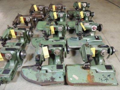 Blindstitch 99 T  usata Macchine per cucire