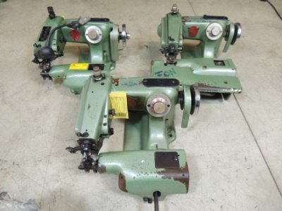 Blindstitch 99 WB usata Macchine per cucire