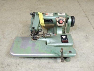 Blindstitch 1099 WB  usata Macchine per cucire