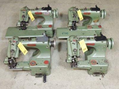 Lewis Union Special 170 X - 2 usata Macchine per cucire