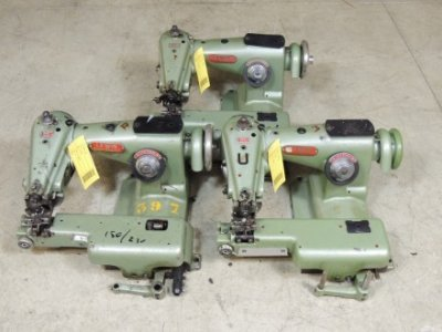 used Lewis Union Special 150-230 - Sewing