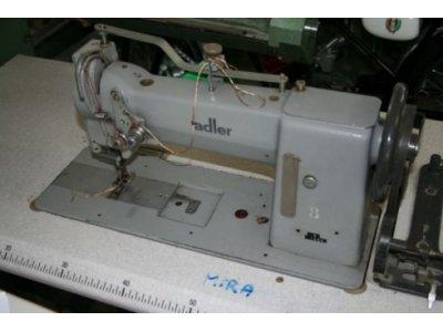 Durkopp Adler 167 Punto Lungo usata Macchine per cucire
