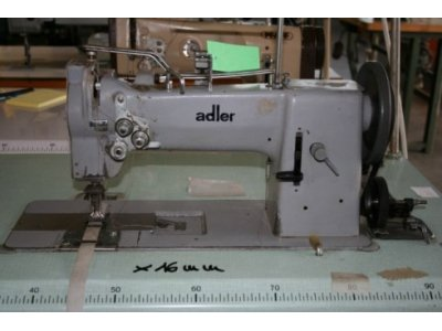 used Durkopp Adler 167-273 - Sewing